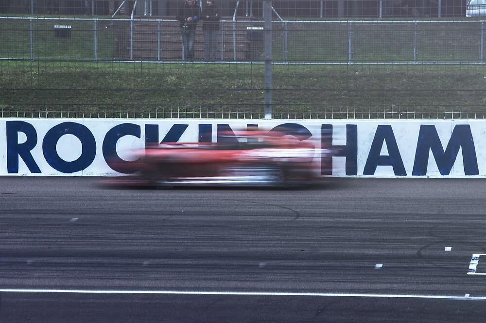 Rockingham Speedway UK
