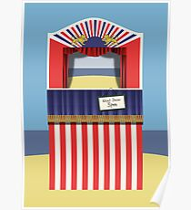 Punch & Judy Poster