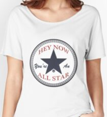 Smash Mouth - All Star Women's Relaxed Fit T-Shirt