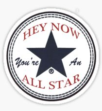 Smash Mouth - All Star Sticker