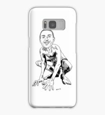 Ben as Gollum Samsung Galaxy Case/Skin