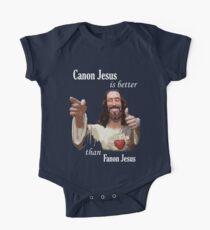 Canon Jesus Kids Clothes