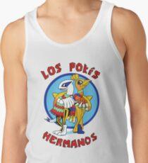 Los Pokés Hermanos Tank Top