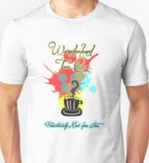 Wonderland Tea Co. T-Shirt