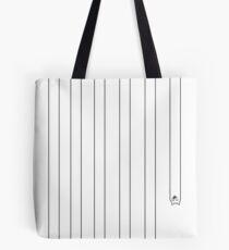 Undertale Lesserdog Print Tote Bag
