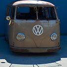 VW Kombi by Bami