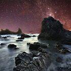 Wonders of the Night by Arfan Habib