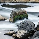 Great Falls- undertow  by Cranemann