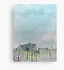 plip Canvas Print