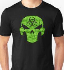 Zombie Takedown Unit Unisex T-Shirt