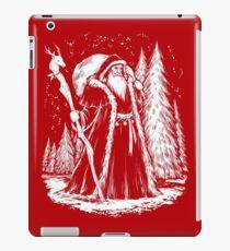 Saint Nicholas iPad Case/Skin