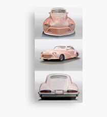 1946 Oldsmobile Custom Trilogy Metal Print
