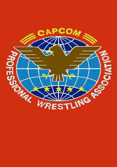 Saturday Night Slam Masters: CPWA by JDNoodles