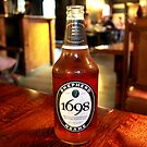 The Parrot, Canterbury - 1698 Strong Ale by rsangsterkelly