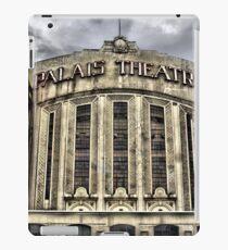 The Facade of Heritage iPad Case/Skin