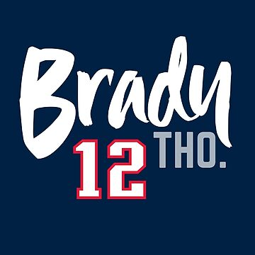 Brady THO. by brainstorm