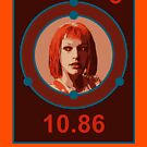 THE FIFTH ELEMENT by Sasha Rosser