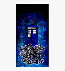 The Eleventh Hour  Photographic Print