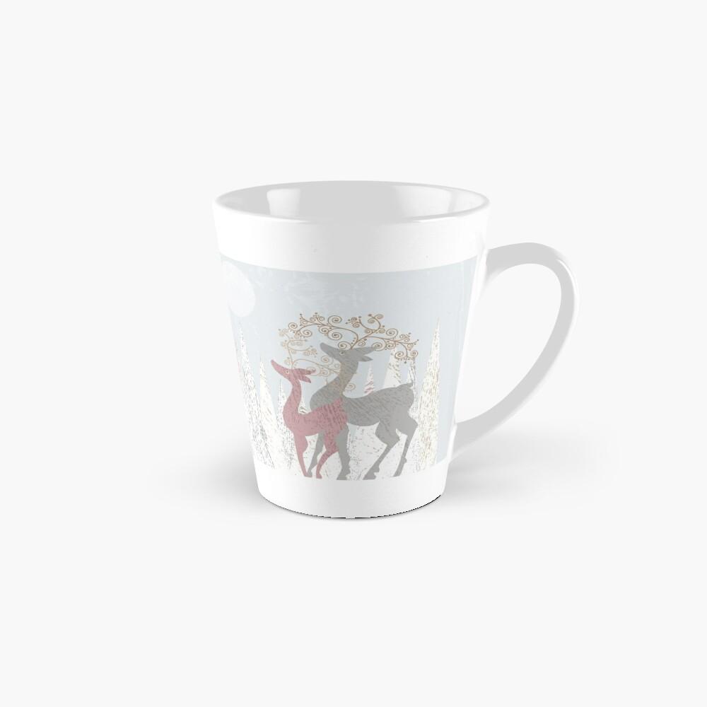 Couple of Deer Mug