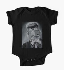 Sam Eagle, First Doctor Kids Clothes