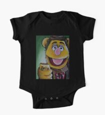 Fozzie, Fourth Doctor Kids Clothes