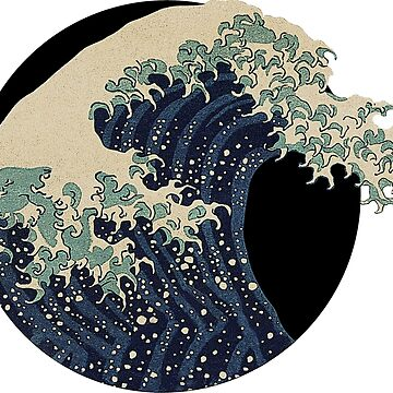 The Great Wave by falcon56