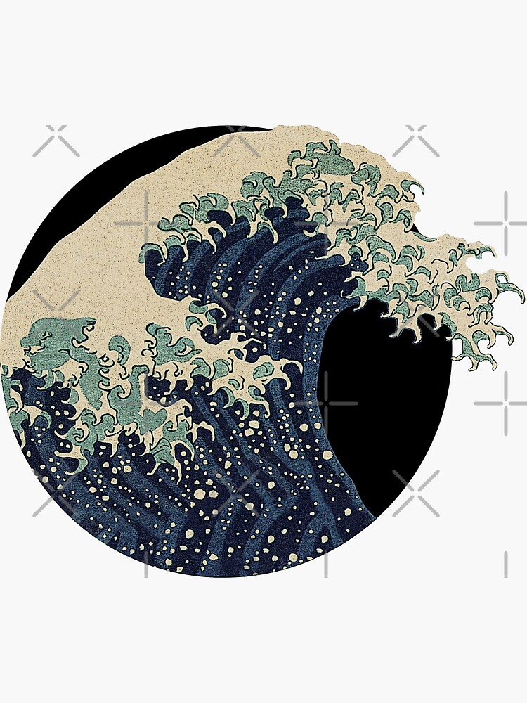 Die große Welle von falcon56