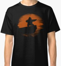 Inner Peace Classic T-Shirt