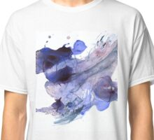 Oil and Water #73 Classic T-Shirt