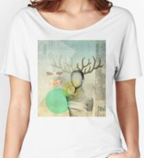 audreys virtue Women's Relaxed Fit T-Shirt