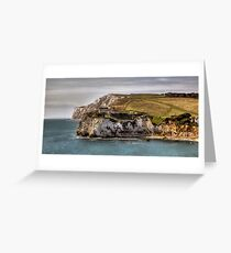 Freshwater Redoubt Greeting Card