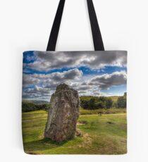 Mottistone The Longstone Tote Bag