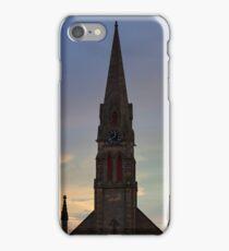 ELGIN LANDMARK iPhone Case/Skin