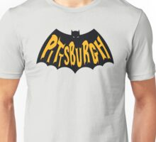 Welcome To Bat Country Unisex T-Shirt