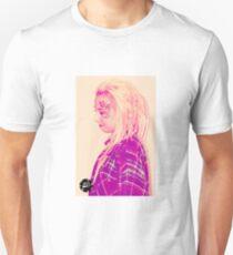 Dreadlock Rasta T-Shirt