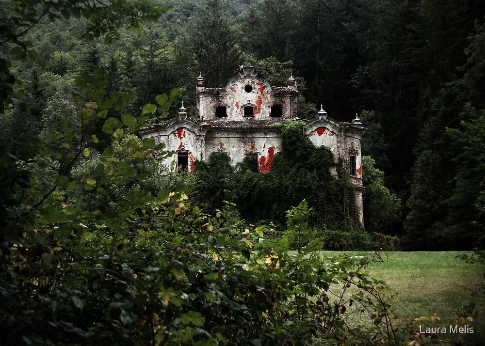 Villa De Vecchi by Laura Melis