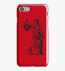 Got Liberty? iPhone Case/Skin
