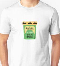 Mustachio Ice-cream T-Shirt
