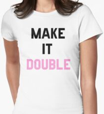 Double Trouble (2 of 2) T-Shirt