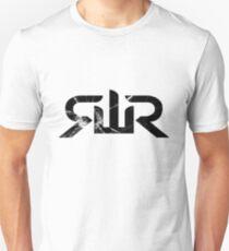 RER Glass Unisex T-Shirt