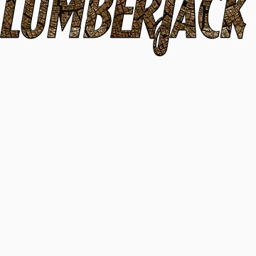 LumberJack - Dark Passenger  by falsefinish66