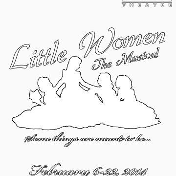 SMT - Little Women (Dark) - Feb 2014 by SMTStore