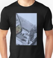 THE LOOKER Unisex T-Shirt