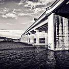 Tasman Bridge by craziwolf