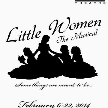 SMT - Little Women (Light) - Feb 2014 by SMTStore