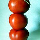 Tomatoes by David Mellor