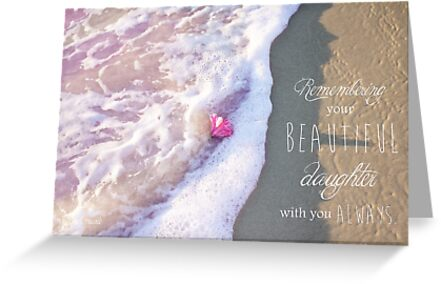 Remembering a Daughter by CarlyMarie