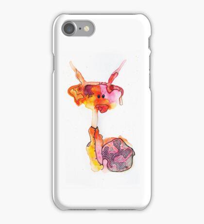 Lil Birdie iPhone Case/Skin