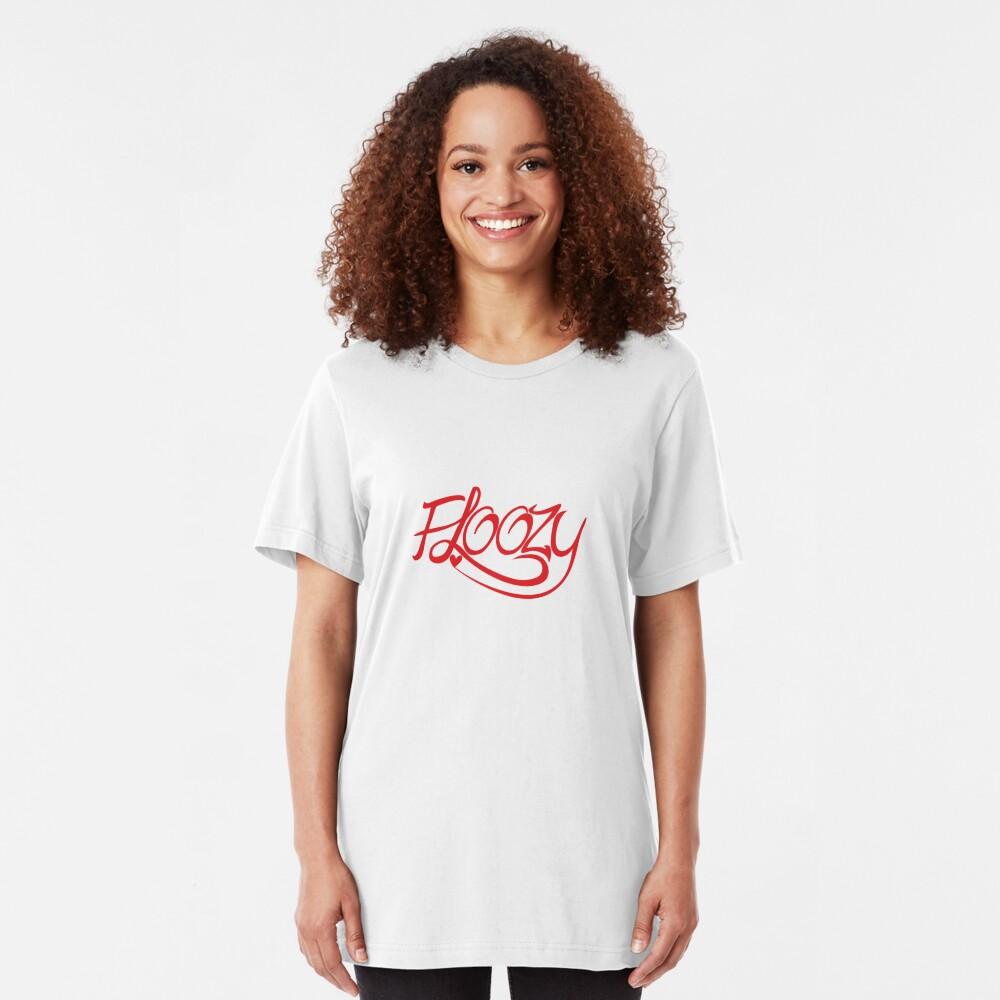 Floozy Slim Fit T-Shirt