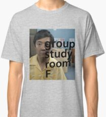 Chang, left out Classic T-Shirt